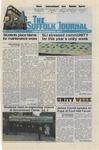 Newspaper- Suffolk Journal vol. 74, no. 18, 2/26/2014