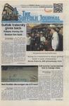 Newspaper- Suffolk Journal vol. 74, no. 19, 3/5/2014