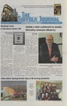 Newspaper- Suffolk Journal vol. 74, no. 20, 3/26/2014