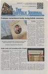 Newspaper- Suffolk Journal vol. 74, no. 20, 4/09/2014