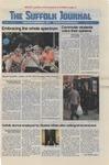 Newspaper- Suffolk Journal vol. 75, no. 5, 10/1/2014