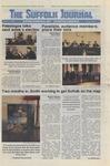 Newspaper- Suffolk Journal vol. 75, no. 9, 10/29/2014