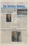 Newspaper- Suffolk Journal vol. 75, no. 15, 2/12/2015