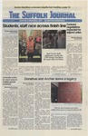 Newspaper- Suffolk Journal vol. 75, no. 23, 4/22/2015