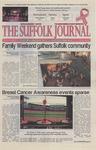 Newspaper- Suffolk Journal vol. 76, no. 6, 10/28/2015