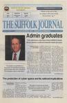 Newspaper- Suffolk Journal vol. 76, no. 7, 11/4/2015