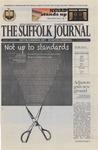 Newspaper- Suffolk Journal vol. 76, no. 11, 12/9/2015