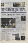 Newspaper- Suffolk Journal vol. 76, no. 14, 2/24/2016