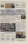 Newspaper- Suffolk Journal vol. 76, no. 15, 3/2/2016