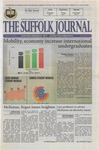 Newspaper- Suffolk Journal vol. 76, no. 17, 4/6/2016