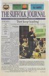 Newspaper- Suffolk Journal vol. 76, no. 19, 4/20/2016