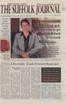 Newspaper- Suffolk Journal vol. 80, no. 19, 4/26/2017 by Suffolk Journal