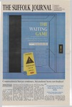 Newspaper- Suffolk Journal vol. 81, no. 4, 10/4/2017 by Suffolk Journal