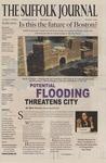 Newspaper- Suffolk Journal vol. 81, no. 8, 11/01/2107