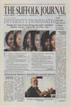 Newspaper- Suffolk Journal vol.81, no. 10, 11/15/2017