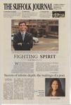 Newspaper- Suffolk Journal vol. 81, no.13, 2/14/2018 by Suffolk Journal