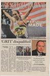 Newspaper- Suffolk Journal vol. 81, no.18, 4/18/2018 by Suffolk Journal