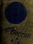 Suffolk University Beacon/Lex yearbook, 1953