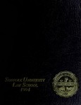 Suffolk University Law School yearbook, 1994