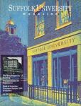 Suffolk University Magazine, Fall 1991