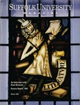 Suffolk University Magazine, Winter 1992