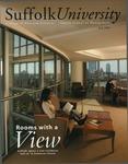 Suffolk University Magazine, Fall 2003