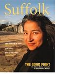 Suffolk Alumni Magazine vol. 1, no. 2, 2006