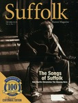 Suffolk Alumni Magazine vol. 2, no. 1, 2006