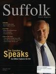 Suffolk Alumni Magazine vol. 2, nos. 3, 2007