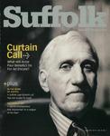 Suffolk Alumni Magazine, vol. 3, no. 1, 2007 by Suffolk University