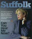 Suffolk Alumni Magazine, vol. 3, no. 2, 2008 by Suffolk University