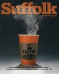 Suffolk Alumni Magazine vol. 3, no.3, 2008 by Suffolk University