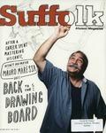Suffolk Alumni Magazine, vol. 4, no. 1, 2008 by Suffolk University