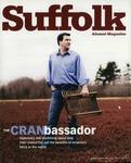 Suffolk Alumni Magazine, vol. 4, no. 3, 2009 by Suffolk University