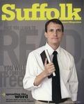 Suffolk Alumni Magazine, vol. 5, no. 1, 2009 by Suffolk University