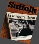 Suffolk Alumni Magazine, vol. 5, no. 2, 2010 by Suffolk University