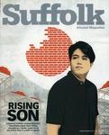 Suffolk Alumni Magazine, vol. 7, no.2, 2011 by Suffolk University