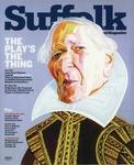 Suffolk Alumni Magazine, vol. 8, no. 2, 2013 by Suffolk University