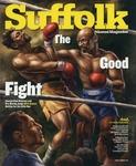 Suffolk Alumni Magazine, Spring/Summer, 2013 by Suffolk University
