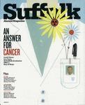 Suffolk Alumni Magazine, Winter 2014 by Suffolk University
