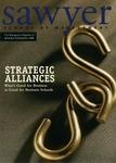 Sawyer School of Management alumni magazine, 1999