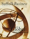 Suffolk Business alumni magazine, Fall 2002 by Sawyer Business School