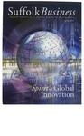 Suffolk Business alumni magazine, Spring 2004 by Sawyer Business School