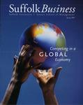 Suffolk Business alumni magazine, Spring 2005