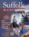 Suffolk Business alumni magazine, Summer 2006