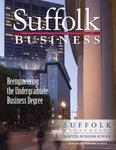 Suffolk Business alumni magazine, Spring 2007 by Sawyer Business School