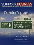 Suffolk Business alumni magazine, Fall 2008 by Sawyer Business School