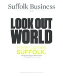 Suffolk Business alumni magazine, Fall 2011