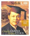 Suffolk Law, Fall 2008