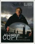 Suffolk Law, Fall 2009